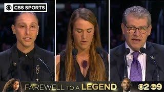 """Gigi was the future, and Kobe knew it"" 