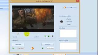 Tutorial - Converter filme de DVD para arquivo AVI - [Ripar pelo Format Factory]