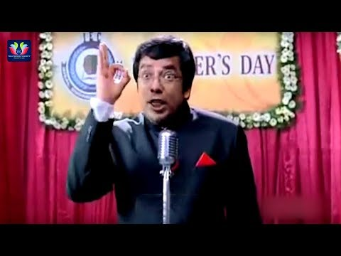 Sathyan Funny Speech Scene   TFC Films & Film News
