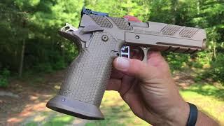 AKAI Custom 2011 Pistol