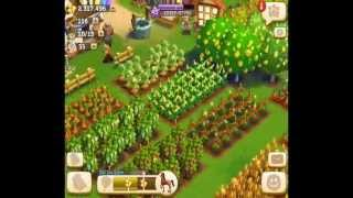 farmville 2: het boerenleven - familiekookfeest fase 4 screenshot 5