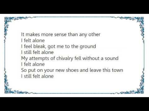 Idlewild - There's Glory in Your Story Lyrics