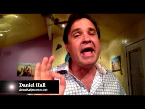 Interview with Daniel Hall
