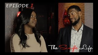 The Single Life | Web Series | S01E02 | Speed Dating