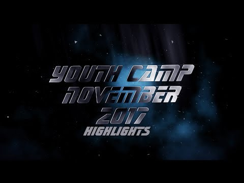 Youth Empowerment Camp November 2017