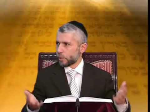 הרב זמיר כהן   פרשת במדבר