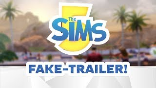 Ich reagiere auf unechte Die Sims 5-Trailer! | sims-blog.de