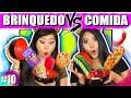 BRINQUEDO VS COMIDA VEDA500K Blog Das Irmãs mp3