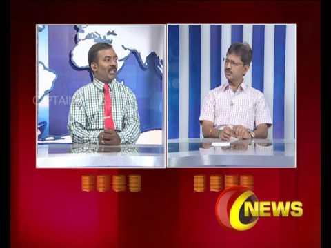 P Saravanan Easwari Lending Library interview in Captain News