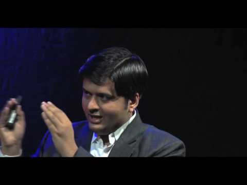 The 7R Theory of Creating Wealth! | Dhaval Bathia | TEDxSIUK