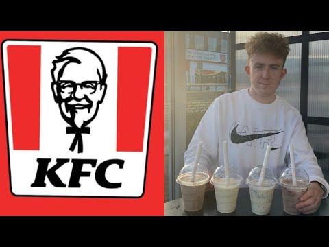 Which KFC Krushem