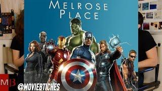 """Captain America: Civil War"" Movie Review - MovieBitches Ep 91"