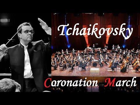 Tchaikovsky - Festival Coronation March 01.07.2018 Jõhvi Concert Hall