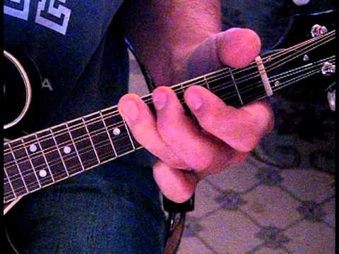 Gasoline Alley Mandolin Rod Stewart Lesson Youtube
