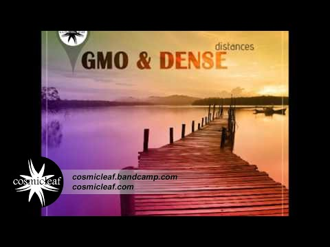 GMO & DENSE - Distances [FULL ALBUM] - Out Now
