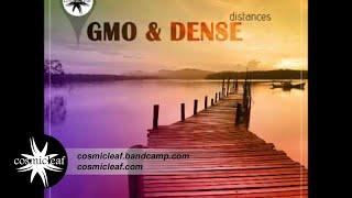 GMO & DENSE - Distances [FULL ALBUM] - Out Now