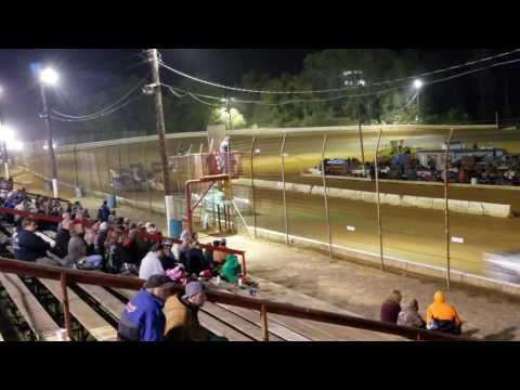 Potomac Speedway Nationals!! Crate Late Model Feature!! 10/15/16