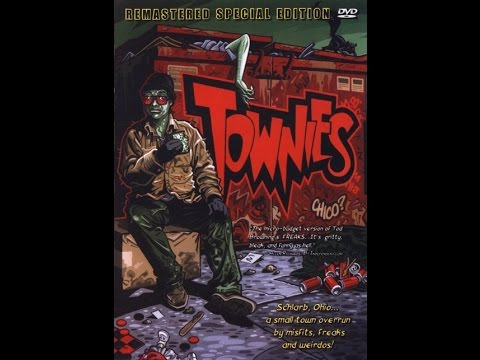 Townies Trailer