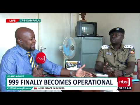 Up and About: The State Of Security In Kampala