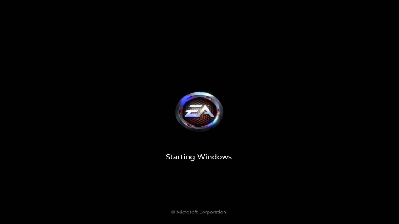 bootskins windows 7
