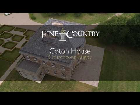 Coton House - Fine & Country Rugby