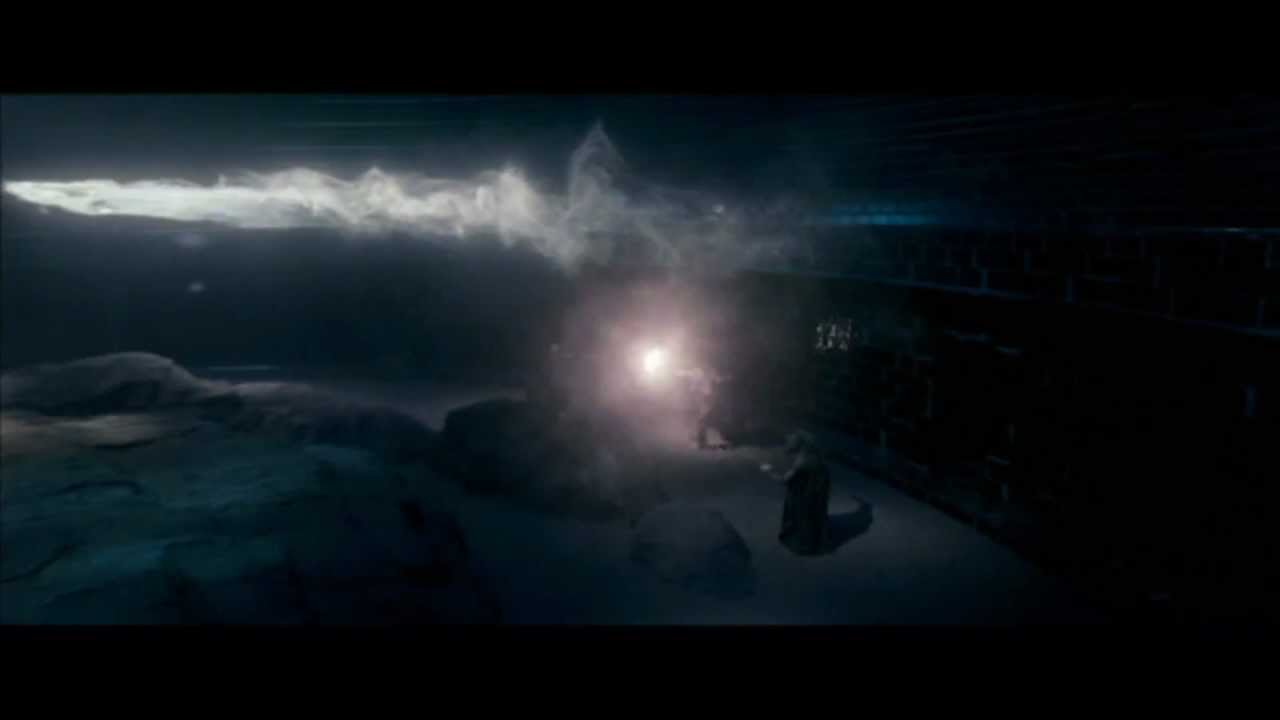 harry potter and the order of the phoenix death eaters v