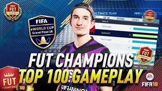 MY THOUGHTS ON THE NEW FIFA18 PATCH!! FUT CHAMPIONS RECAP