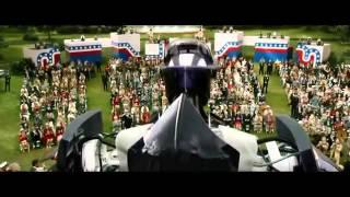 Люди Икс: Дни минувшего будущего - Официальный трейлер смотреть онлайн