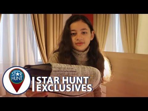 Luggage Raid with Shami Baltazar  Star Hunt Exclusives