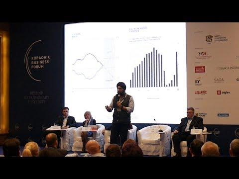 KBF 2018 - Panel 15: 3 New Economy – New Technology - New Society