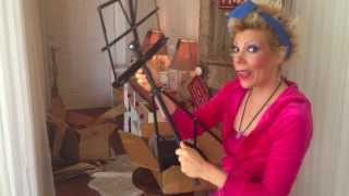 Trina Foster In.... How To Toot Your Own Horn !