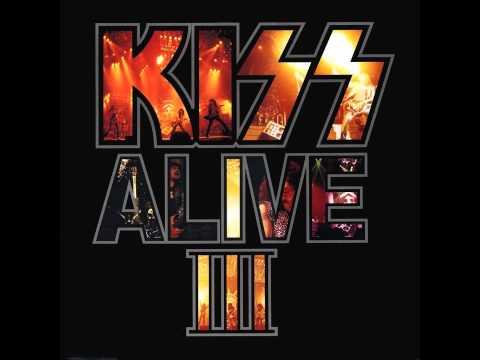 KISS - Domino (Live)