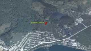 Google Earth Satellite Images Reveal Political Prison Camps in North Korea Free HD Video