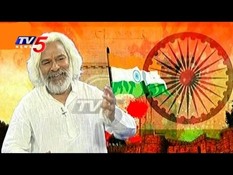 Gaddar Song On Worst Situations in India | Mee Paatanaivasthunna | 25th September 2016 | TV5 News