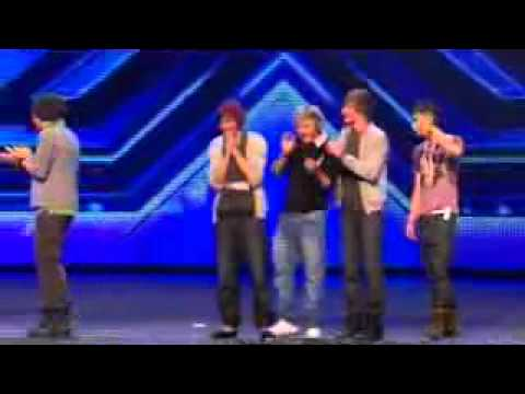one direction put together at bootcamp youtube