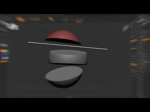 Zbrush - Polygroups, Slicinig And Trimming - Some Stuff I Wish I Learned Much Sooner