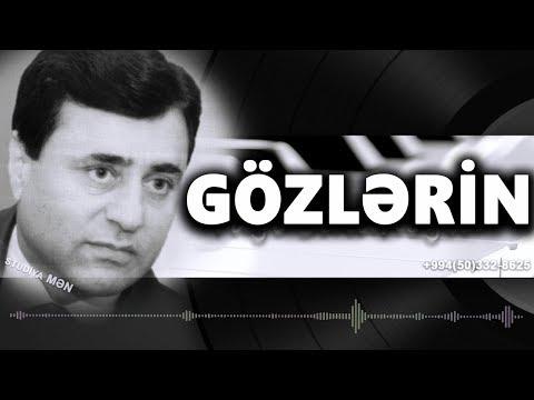 Tagi Salahoglu ➤ ❤️️🎤 GOZLERIN (YENI) ♬ ➤ 2017 (mus:Tagi Salahoglu, soz: Shirxan Agcabedi)