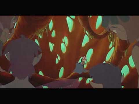 Batty Koda - Batty Rap (Robin Williams)