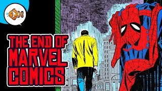 Disney WILL Quit Publishing Marvel Comics (But WHEN?)
