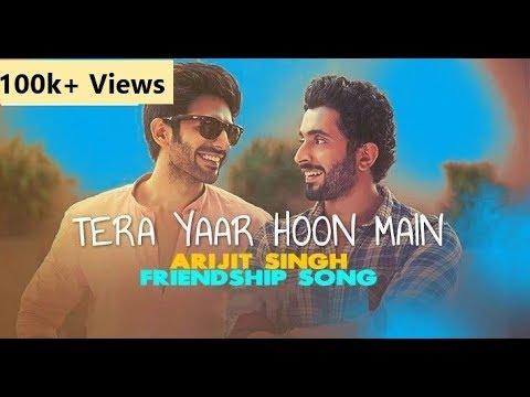Tera Yaar Hoon Main || Sonu Ke Titu Ki Sweety || Arijit Singh