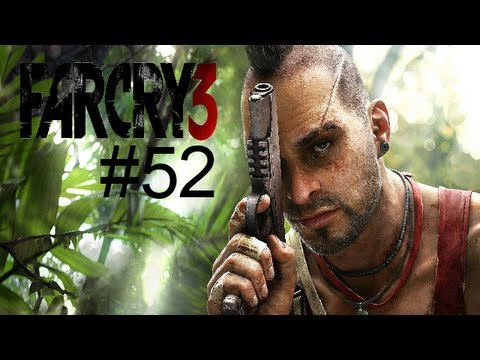 [Far Cry 3] #52: Contact Lenses