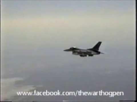 """美为台升级""""雷达杀手""""导弹! 推升台F-16战力(图/视频)"""