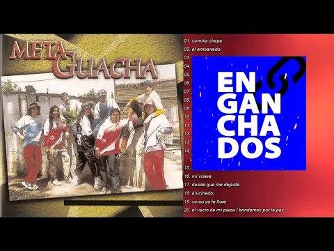 META GUACHA GRANDES EXITOS CD ENTERO COMPLETO