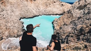 Crete Dream Trip 2017   Island Adventure   Kreta / Greece