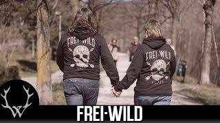 Frei.Wild - In 8 Minuten um die Welt - Rivalen & Rebellen Tour 2018 [Impressionen Brixen]