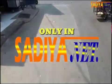 Welcome To SADIYA NET.