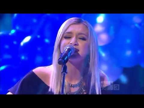 Mae Valley - Teenage Dirtbag (The X Factor New Zealand 2015) [Live Show 4]