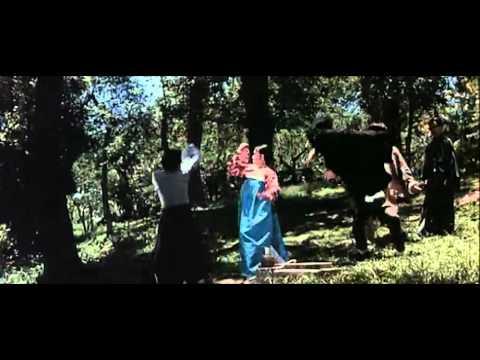 Hapkido (1972) original trailer
