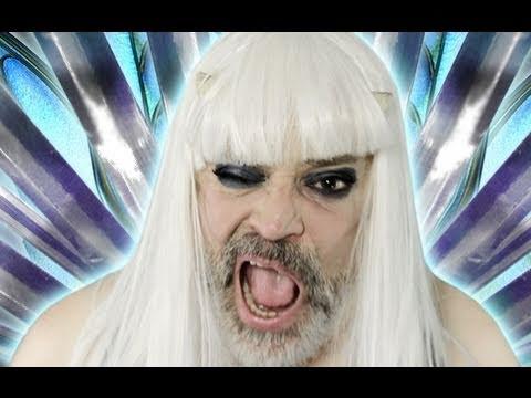 """Lady GaGa """"Born This Way"""" Parody"""
