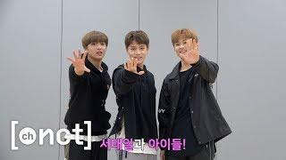 NCT 127 'Simon Says' Dance Tutorial Part. 3   서태일과 아이들